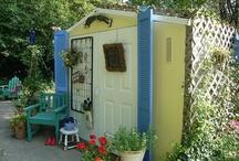Outdoors Ideas / by Gena Hawkins