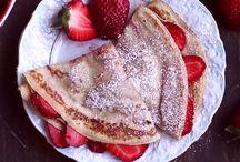 Amazing breakfast ideas