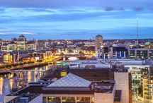 Dublin / Best places to go and things to do in Ireland's fair capital.