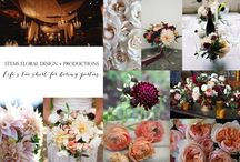 Inspiration Boards from STEMS