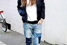 Sokak Modası / #moda#makyaj#kamp#saç#tatlı#seyahat#ile#ilgili#hersey