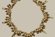 Gyöngyös nyakékek, nyakláncok - Necklace