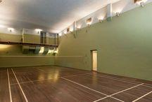 Rooms - Sport