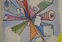 School Ideas / by Jennifer Crow
