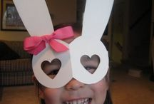 Easter Fun Ideas