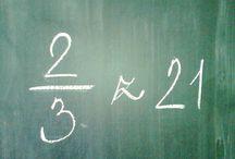 Zlomky -  šnek / Výpočet části z daného čísla - pomůcka pro děti