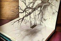 papiery  na wieczory poezji