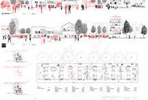 Plansze architektoniczne