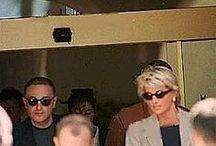 Diana and Dodi death