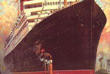 Gemiler Ship