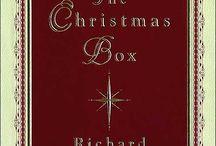 Christmas Books / Christmas Books