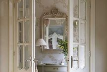 French Decorating / by Victoria Councell