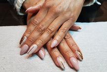 Nails by @nicolene88