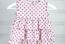 Girls Dress (Organic)
