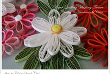 Quilling / by Gloria Wolf