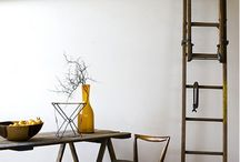Great ladders in your interior