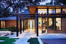 Architecture / by Wanda Nichols