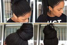 Hair & fun