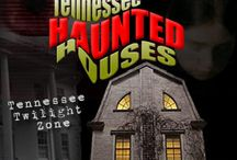 Tennessee Haunted Houses News