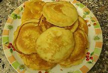 cucina colazione