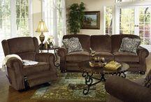 Furniture - Living Room Furniture