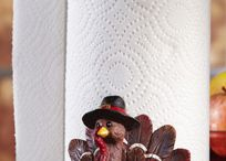 Turkey Time! / by Katie Morgan