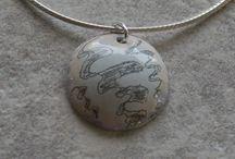 Christmas jewellery gift