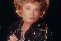1980s Glamor Shots Inspiration / by Loryn Pretorius