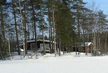 Mökkitalkkari  - Kangasniemi