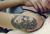 Tattoos / by Jone Bardwell