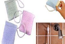 Bath & Body - Bathing Accessories