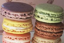 M is for ..... Macarons!