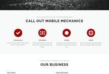 Call Out Mobile Mechanics / www.calloutmobilemechanics.co.za