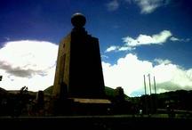 Quito / Mi segundo hogar / by Loly T.
