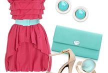 How I'd dress if I had money... / by Jami Humphries
