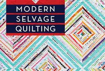 Selvage Quilting