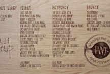Whispering Beard Folk Fest / Look for Route Fifty Campers' 14' FAN Travel Trailer at The 2014 Whispering Beard Folk Festival.