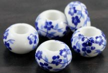 Blue & White Obsession / by Sara Wolf