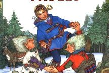 Winter Holiday Books Starring Mighty Girls / A Mighty Girl's special collection of books celebrating the Christmas, Hanukkah, and Kwanzaa. To sort by age, visit A Mighty Girl at http://www.amightygirl.com/mighty-girl-picks/top-mighty-girl-winter-holiday-stories / by A Mighty Girl