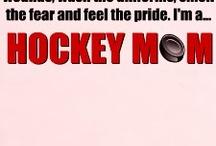 ice hockey stuff