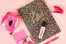 We Love Stationery