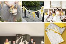 Katie and Ben's Wedding / by Katie Kowalsky