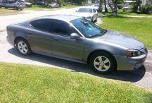 Used 2008 Pontiac Grand Prix for Sale ($4,900) at Miami , FL / Make:  Pontiac, Model:  Grand Prix, Year:  2008,  Body Style:  Sedan, Exterior Color: Silver,  Interior Color: Charcoal, Doors: Four Door Mileage:94,000 mi, Fuel: Gasoline, Engine: 6 Cylinder Transmission: Automatic, Drivetrain: 2 wheel drive  Contact:  914-625-3448  Car Id:- 57152