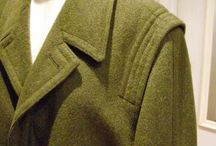 Loden Coat images