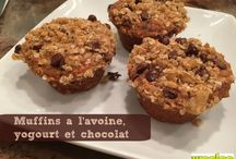 Biscuits - pain - viennoiseries