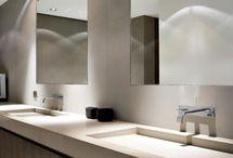 Ideeën voor het huis / Verbouwing badkamer