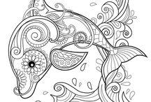 disegni pittura