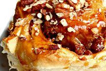 Food Glorious Food - Brunch! / by Lois Singleton