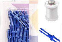 Eszközök....foltvarráshoz...csipkézéshez