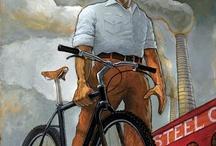 BikeLike / by Jeremy Klop